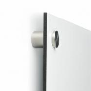 Hangsystemen afstandhouder RVS