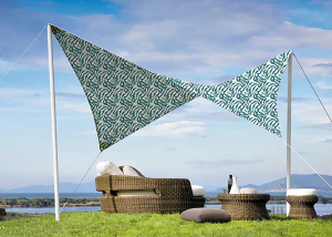 Home en Lifestyle Schaduwdoek